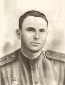 Барышенский Николай Андреевич