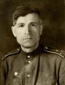 Зубашев Яков Фёдорович