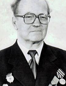 Мазов Владимир Александрович