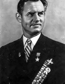 Сорокин Захар Артёмович