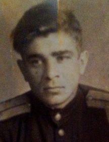 Сидоренко Иван Корнеевич