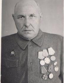Погорянский Андрей Васильевич