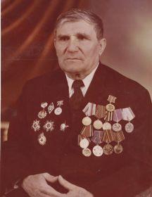 Тюнеев Завен Багратович
