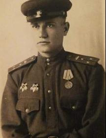 Цирюльник Иосиф Волькович