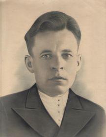 Шипилов Василий Ильич