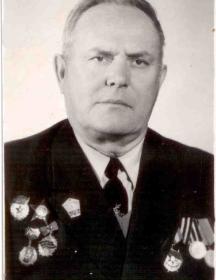 Шестаков Константин Александрович