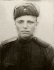 Сидачёв Егор Тимофеевич