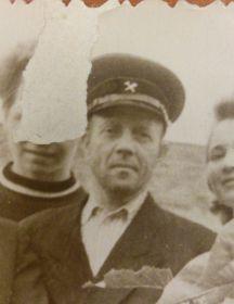 Чернов Александр Сергеевич