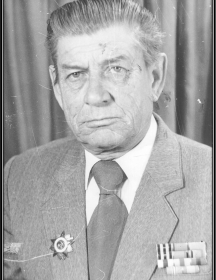 Шубин Евгений Павлович