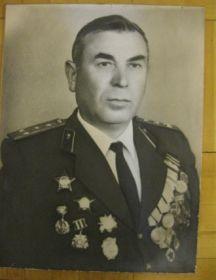 Мясников Пётр Николаевич