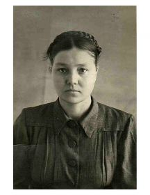 Чупрун Анна Дмитриевна
