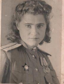 Леонова Раиса Гавриловна
