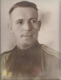 Перцев Александр Макарович