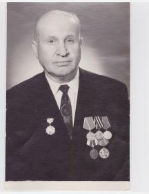 Чучаев Александр Алексеевич