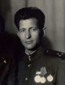 Солодухин Степан Григорьевич