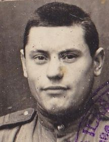 Лавренов Александр Ильич
