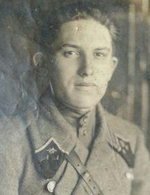 Савельев Петр Андреевич