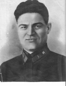 Журенко Александр Митрофанович