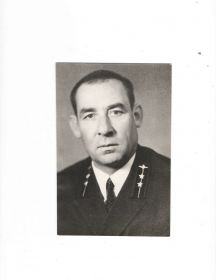 Шлыков Федор Ивановоч