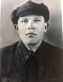 Мустаев Василий Андреевич