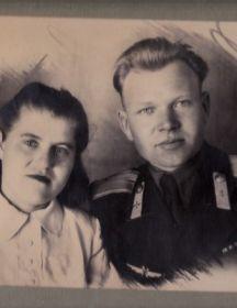 Назаров Виктор Тихонович