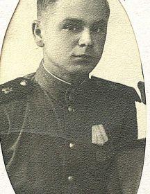 Нартович Алексей Николаевич