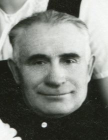 Бухвалов Иван Александрович