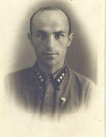 Баранов Степан Савельевич