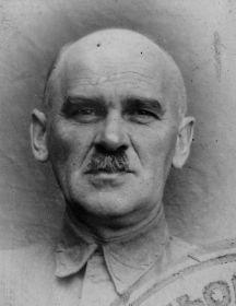 Запорин Иван Михайлович