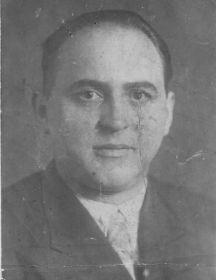 Михайлов Гавриил Прохорович