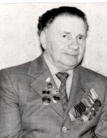 Шарапов Андрей Семенович