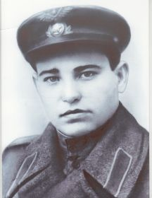 Москвичев Григорий Иванович