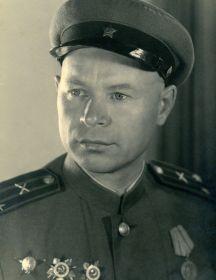 Соболев Дмитрий Иванович