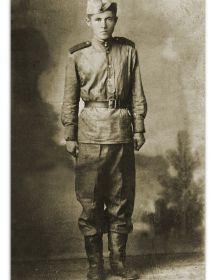 Абдуллаев Тургунбай