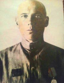 Пономоренко Павел Ефимович