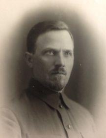 Мелентьев Савватий Иванович