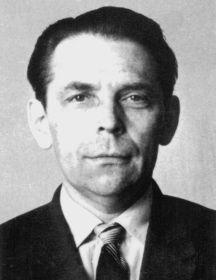 Дубровский Фридрих