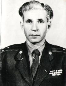Шубин Павел Яковлевич