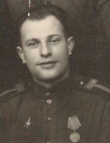 Михайлов Александр Алексеевич