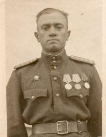 Колитченко Алексей Иванович