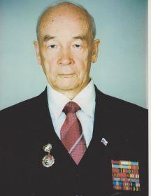 Шувалов Николай Сергеевич