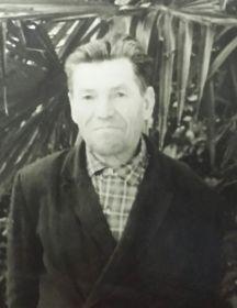 Зародов Сергей Сергеевич