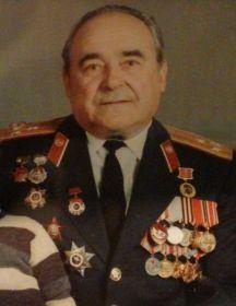 Сулоев Геннадий Николаевич