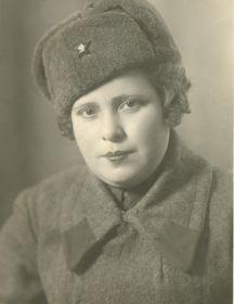 Салазкина Анна Ивановна