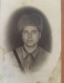 Белов Петр Петрович