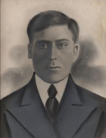 Ивашов Иван Матвеевич