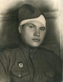 Севостьянов Александр Григорьевич