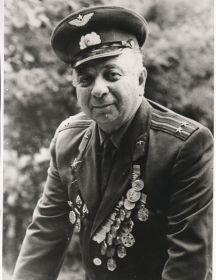 Цемахман Семен Александрович