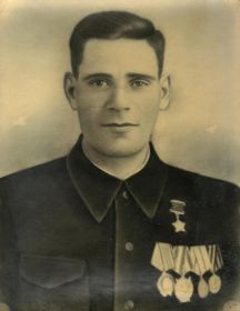 Сохин Михаил Степанович