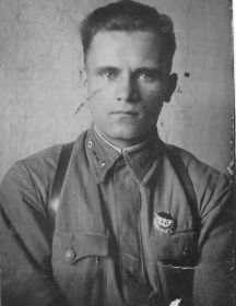 Жирин Евгений Васильевич